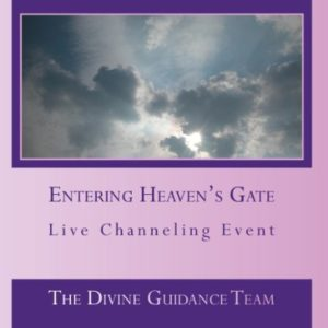Entering Heavens Gate